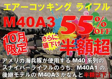 S&T��M40A3 53%
