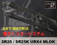 S&T SR25 G2