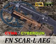 CYMA SCAR