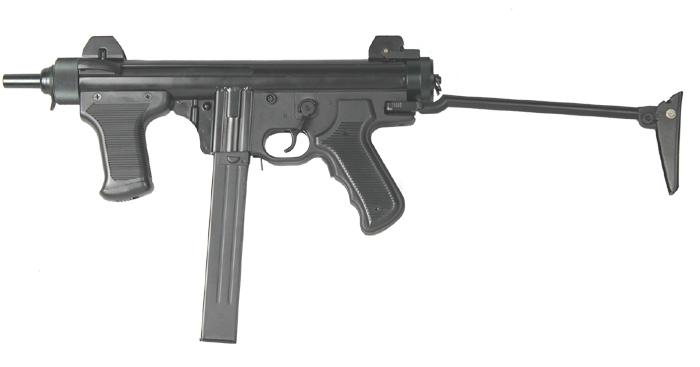 Beretta M12 AEG Stm12