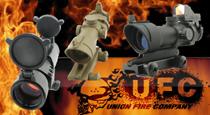 UFC光学機器